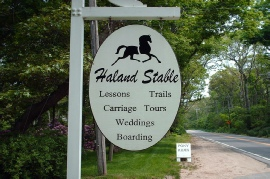 Haland Stable